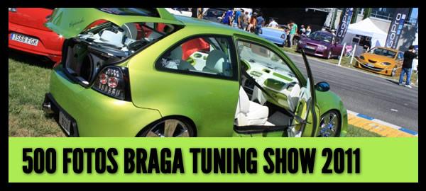 fotos braga tuning show 2011
