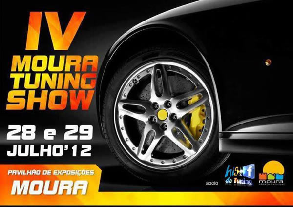 Moura Tuning Show 2012