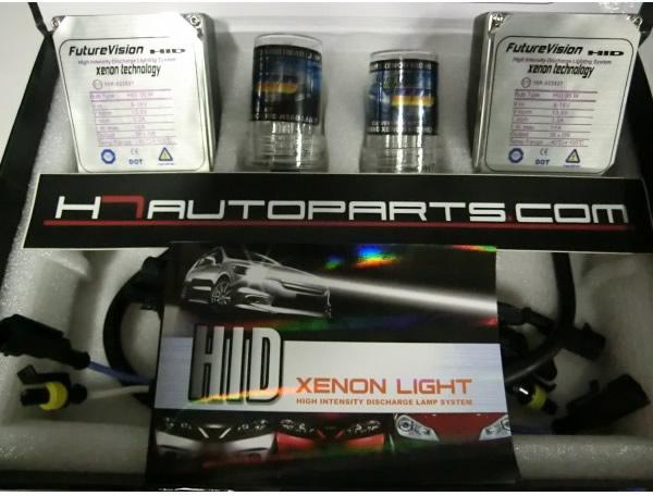 kit xénon h7autoparts