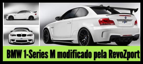 BMW 1 - Series M