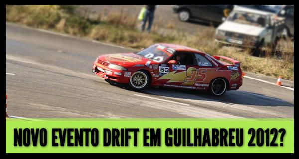 Circuito de Guilhabreu