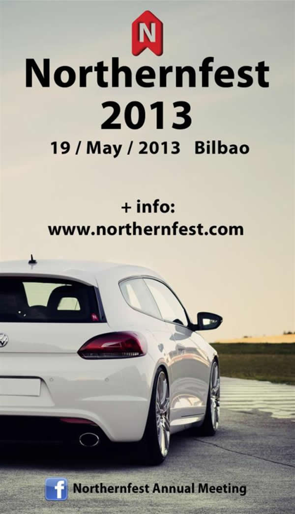 northernfest 2013 bilbao oem+ eurolook