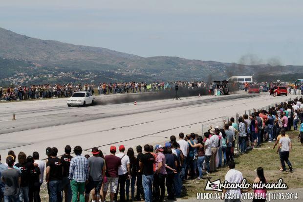 Mundo da Picaria leva Vila Real ao rubro! 571