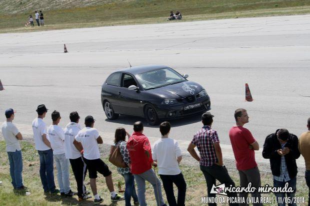 Mundo da Picaria leva Vila Real ao rubro! 594