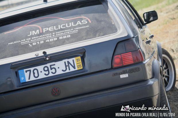 Mundo da Picaria leva Vila Real ao rubro! 778